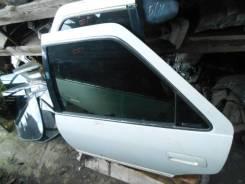 Дверь левая задняя, цвет 040, Toyota Mark II Qualis 99, MCV21, 2MZ-FE