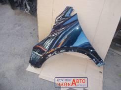 Крыло переднее левое Kia Sorento Prime 3 с 2015г