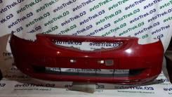 Бампер Хонда Фит GD1