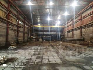 Аренда. Производственное помещение 2100 кв. м. под цех (№25). 2 100,0кв.м., улица Иркутская 8, р-н Железнодорожный