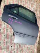Дверь задняя правая Honda Accord CF4