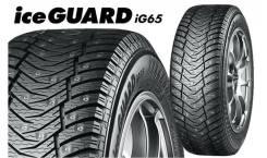 Yokohama Ice Guard IG65, 215/60 R17