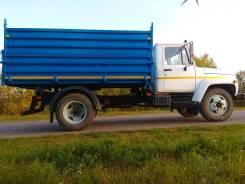 ГАЗ 3309. Газ 3309, 4 250куб. см., 5 000кг., 4x2