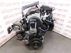 Двигатель Honda, D17A, 2WD | Гарантия до 100 дней