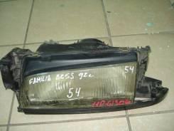 Фара Mazda Familia