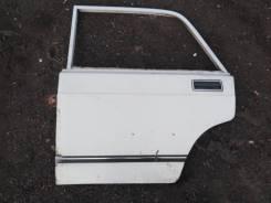 Дверь задняя левая правая VAZ Lada 2107
