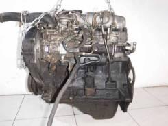 Контрактный двигатель 4D56 Mitsubishi