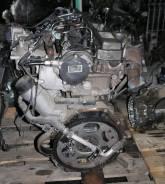 Двигатель 664.951 / 664.950 2.0 SsangYong Acytion