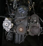 Двигатель A08S3 Daewoo Matiz 0.8 52 л. с. / Spark