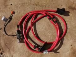 Жгут высоковольтных проводов. BMW 3-Series, E46, E46/4, E46/5, E46/2, E46/2C, E46/3 M43B19, M43B19TU, M47D20, M47D20TU, M52B20TU, M52B25TU, M52B28TU...