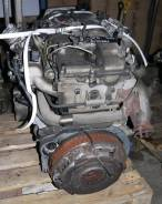 Двигатель D4CB Hyundai Starex 2.5 crdi 145 л. с