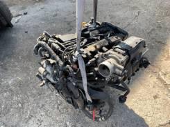 Двигатель в сборе. Hyundai Accent G4ECG