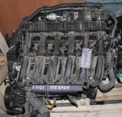 Двигатель в сборе. Chevrolet Epica Chevrolet Evanda Daewoo Evanda X20D1