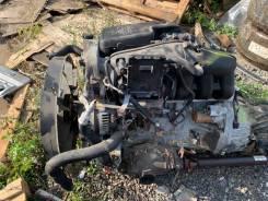 Двигатель в сборе. Chevrolet TrailBlazer