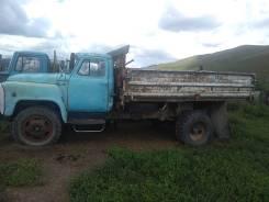 ГАЗ 53. Газ 53, 3 500кг., 4x2