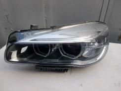 Фара BMW 2series