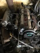 Двигатель 4A-FHE Toyota Carina, AT171