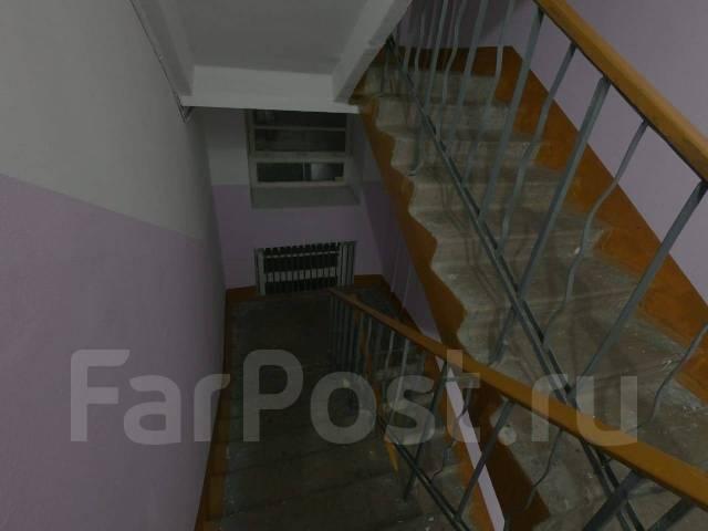1-комнатная, улица Суворова 10. Индустриальный, агентство, 29кв.м.