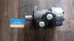 Гидромотор крановой установки UNIC вал 30 мм (банан)