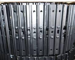 Гусеница. Hitachi: EX220, EX120, EX200, ZX250, ZX135, ZX130H, ZX130K, EX30, EX55, EX135, ZX120, ZX240, ZX200, ZX70LC, EX75UR Case CX80SR Case CX80 Cas...