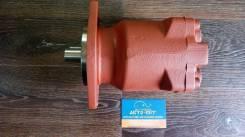 Гидромотор лебедки крановой установки JMF-43-01A