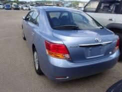 Дверь боковая задняя левая на Toyota Allion 260/261/260