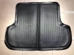 Модельный коврик в багажник Mitsubishi Pajero Sport 1997-2008, внед