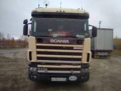 Scania. Продается Скания сцепка., 12 000куб. см., 18 000кг., 4x2