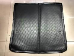 Коврик в багажник. Nissan Patrol, Y62 VK56VD