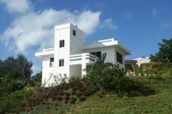 Двухэтажный дом на острове Сайпан