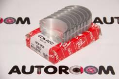 Вкладыши шатунные Nissan QR20 / QR25 R1052A STD