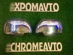 Накладка на зеркало. Suzuki Escudo, TA02W, TA52W, TD02W, TD32W, TD52W, TD62W, TL52W, TX92W Suzuki Grand Escudo, TX92W Suzuki Grand Vitara, 3TD62, FTB0...