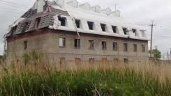 Продам производственную базу, с. Михайловка. С. Михайловка, ул. Калининская, р-н михайловский, 1 816,4кв.м.