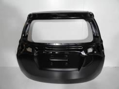 Дверь багажника Toyota RAV4 A40 2013- Дефект Вмятина [TY3203D1]