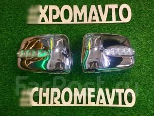 Накладка на зеркало. Toyota Harrier, ACU10W, ACU15W, MCU10W, MCU15W, SXU10W, SXU15W Lexus RX300, MCU10, MCU15 1MZFE, 2AZFE, 5SFE