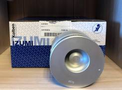 Поршни Isuzu ELF 4HF1 Alfin Izumi Original ( комплект 4 шт. ) Izumi