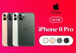 Apple iPhone 11 Pro. Новый, 64 Гб, 3G, 4G LTE