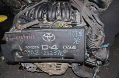 Двигатель 2AZ-FSE Toyota Avensis