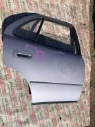 Дверь задняя правая Toyota Camry/Vista SV30