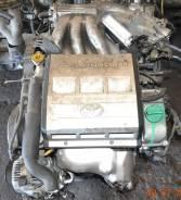 Двигатель 2MZ-FE Toyota