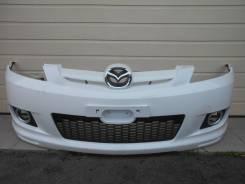 Продам бампер для Mazda 2/Demio DY# 02-07