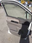 Дверь левая передняя Nissan Elgrand