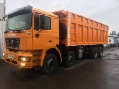 Shaanxi Shacman. Продается грузовик Shacman, 12 000куб. см., 40 000кг., 8x4