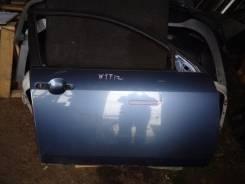 Дверь передняя правая NS Primera WTP12 2001-2008