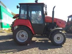 МТЗ 320.4. Мини-трактор мтз 320. тд / минитрактор Беларус 320, 32 л.с.