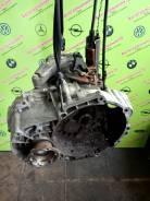6 МКПП (KNS) 2.0 TDI Volkswagen Passat B6 CBAB