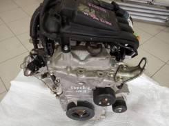 Двигатель Nissan HR12DE - без КПП в наличии без пробега по РФ