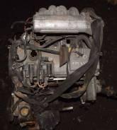 Двигатель Renault Megane K7M S7020 S702 A702 Megane 1998-2003 год