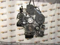 Контрактный двигатель Ford Focus 1,8 TDI C9DA 1998-2004