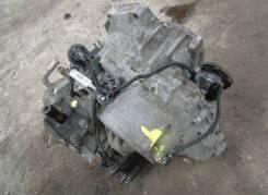 Акпп MFZ VW Polo 1.6I